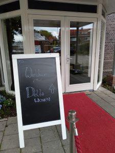 Bewonersavond Kampen 6 mei 2019